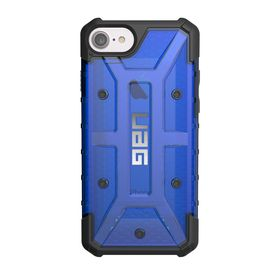 UAG Plasma Case for iPhone 7/6s - Cobalt Blue